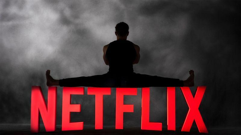 Netflix снимает в Украине боевик с Ван Даммом в главной роли