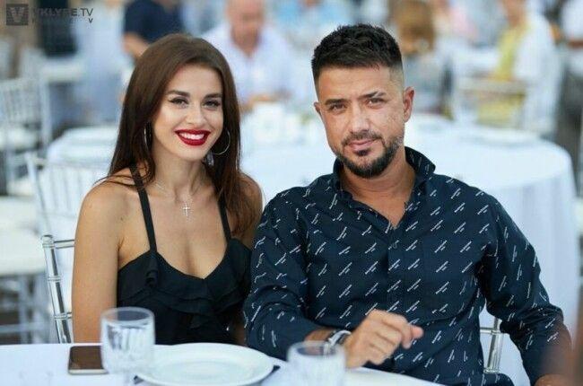 Бывший муж Ани Лорак появился на публике с новой девушкой (ФОТО)