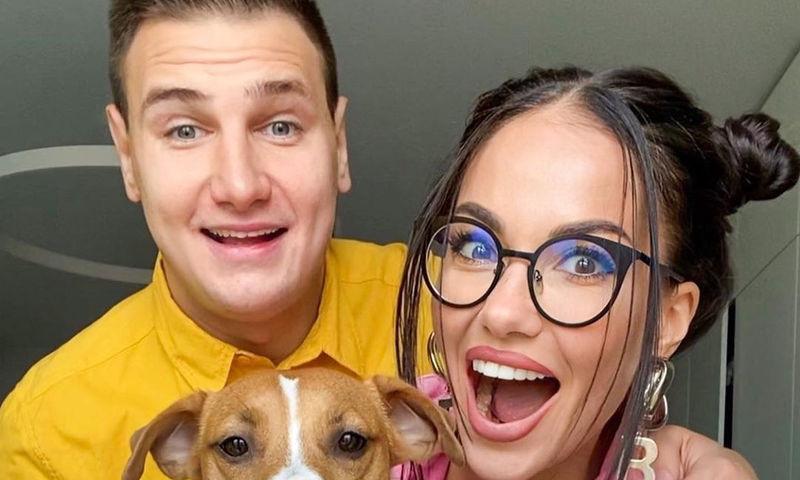 Блогер Любятинка разводится с мужем в годовщину свадьбы