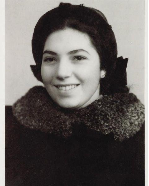 Мама Аллы Вербер умерла в годовщину похорон знаменитой дочери...
