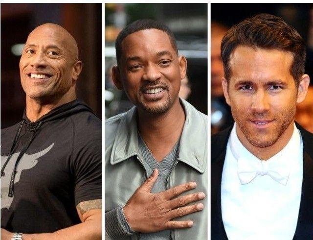 Forbes назвал самых богатых актеров 2020 года: кто же они? (ФОТО)