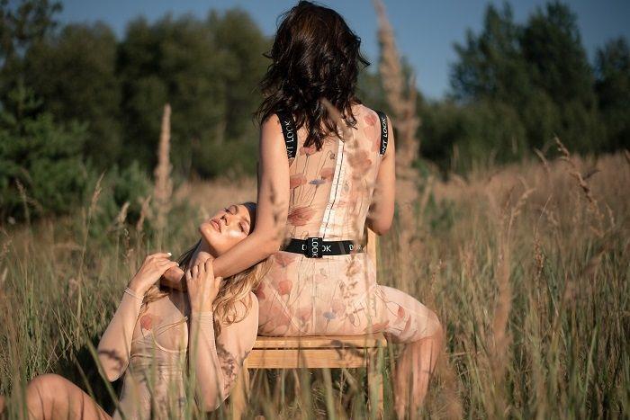 Украинские бренды, которыми можно гордиться: Don't Look и Pure One (ФОТО)