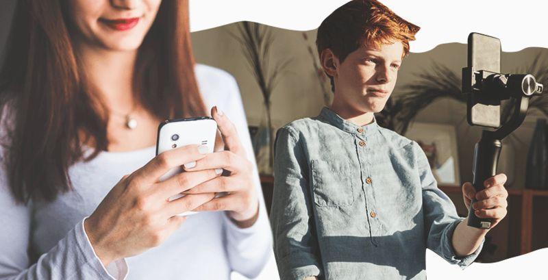 Не порицай, а доверяй: как уберечь ребенка от опасных челленджей в интернете