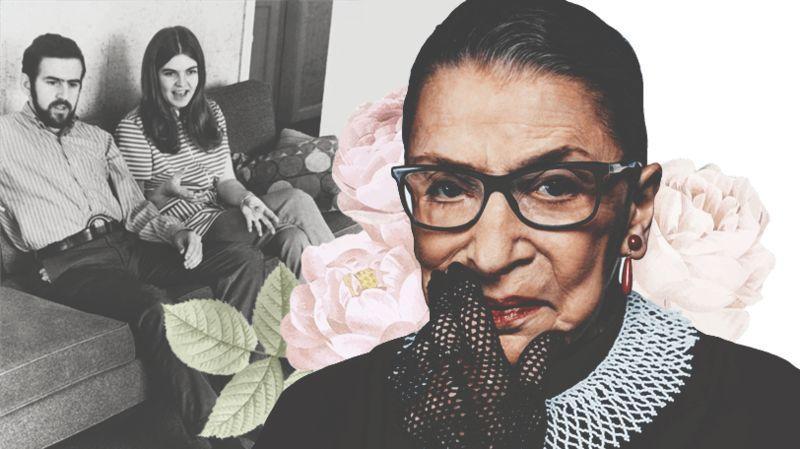 4 дела против дискриминации женщин, которые выиграла Рут Гинзбург