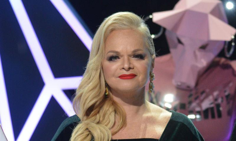 Пригожин поздравил Долину с юбилеем, выложив ее фото без макияжа