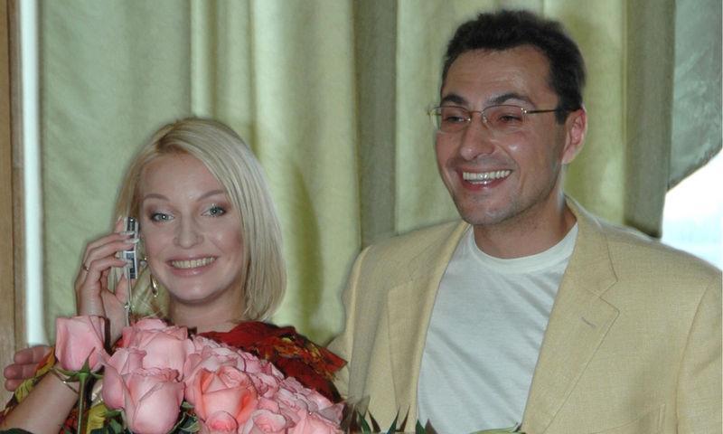 Бывший муж Волочковой женится: как реагирует Анастасия?