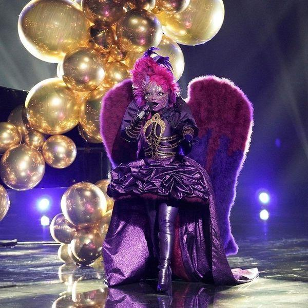 """Невероятные костюмы выстой в 2,7 метра: канал """"Украина"""" представил дизайнеров шоу """"МАСКА"""""""