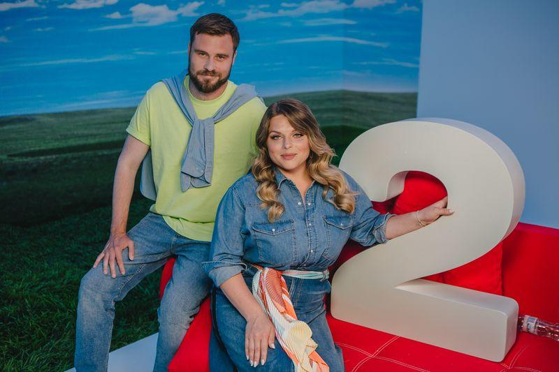 Егор Гордеев рассказал, на кого из знаменитостей подписан в Instagram
