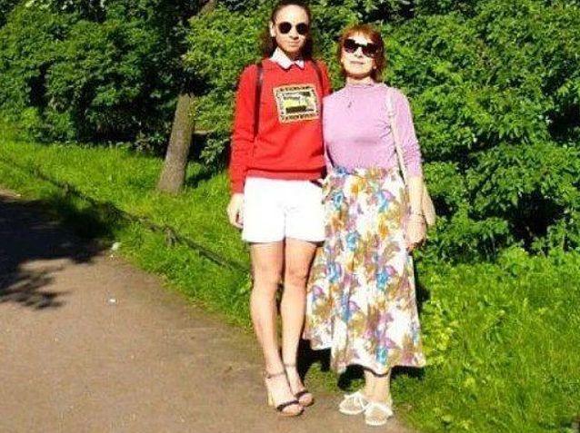 В Санкт-Петербурге задержана теща расчлененного рэпера Энди Картрайта: ее подозревают в соучастии в убийстве