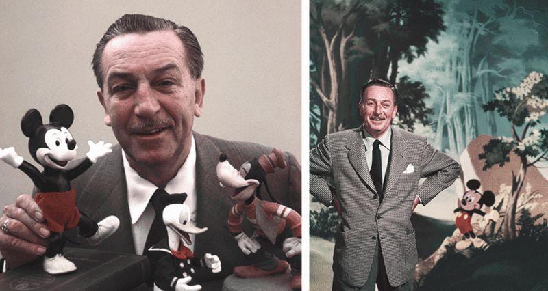 Календарь Heroine: 16 октября 1923 года была основана студия Disney